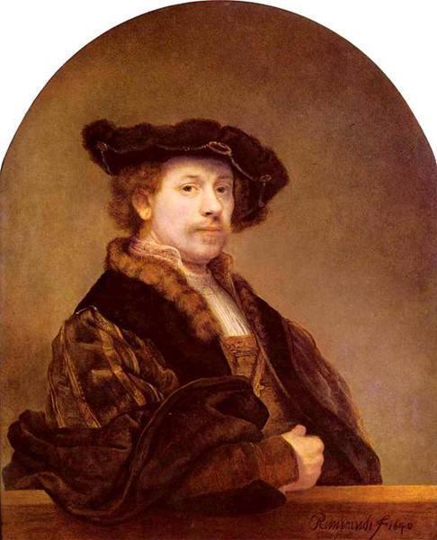Рембрандт Харменс ван Рейн (1606 - 1669)