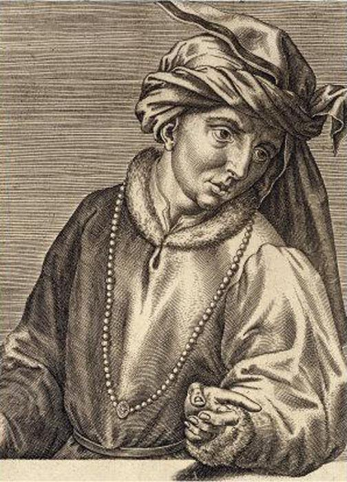 Ян ван Эйк (1380 - 1441)